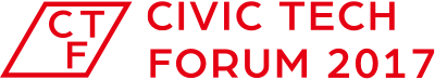 CIVIC TECH FORUM 2017